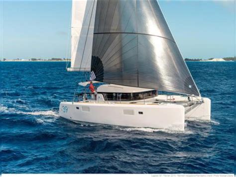 Lagoon 39 for sale - Daily Boats | Buy, Review, Price