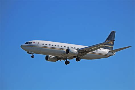 C-FLHJ: Flair Airlines Boeing 737-400 (Originally With