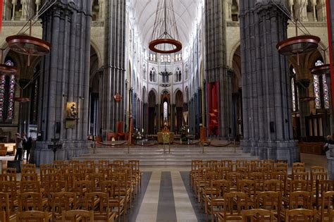 Lille Cathedral - Church in Lille - Thousand Wonders