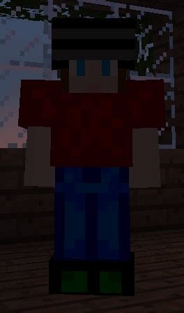 Clothing Pack Minecraft Texture Pack
