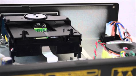 Roksan K3 CD Player Overview - YouTube