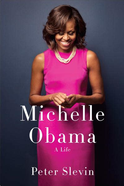 Biography tracks Michelle Obama from a Chicago youth to