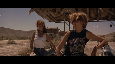 The Jane Chronicles: Thelma and Louise
