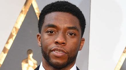 Everything you need to know: Chadwick Boseman   Celebrity