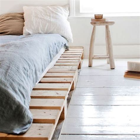 21 DIY Ideas for Pallets Use - MessageNote