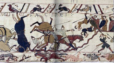 This Day In History: William the Conqueror Invades England