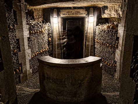 Visiting the Catacombs of Paris | A guide to underground Paris