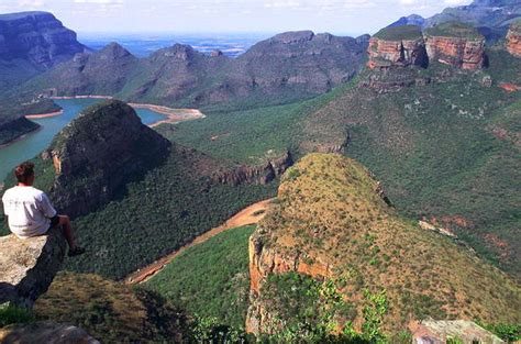 Blyde River Canyon - Kloofing, Hiking, Tours (Activities)
