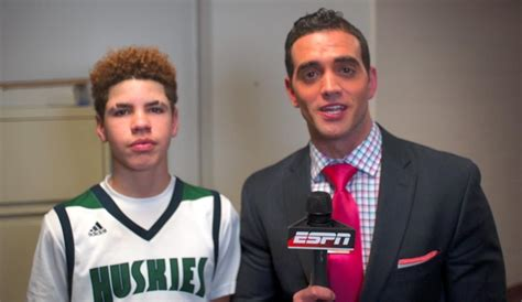 Meet LaMelo Ball, who committed to UCLA at 13 - ESPN Video