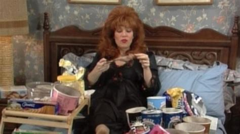 Where is the mom from Married With Children today?