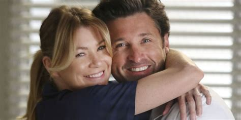 Grey's Anatomy: 5 Of The Characters We Miss The Most (& 5