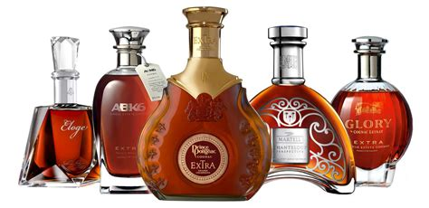 """What is an EXTRA Cognac? And the """"Best Of"""" selection for"""