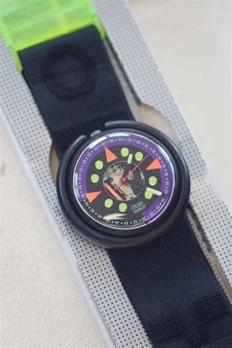 Just Because: My Top Picks From The Upcoming 'Swatch, The