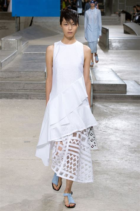 KENZO SPRING SUMMER 2015 WOMEN'S COLLECTION | The Skinny Beep