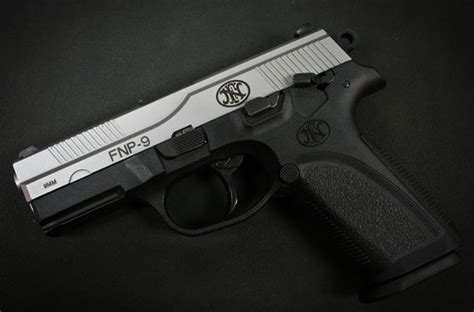 Top 10 Best 9mm Pistols in The World