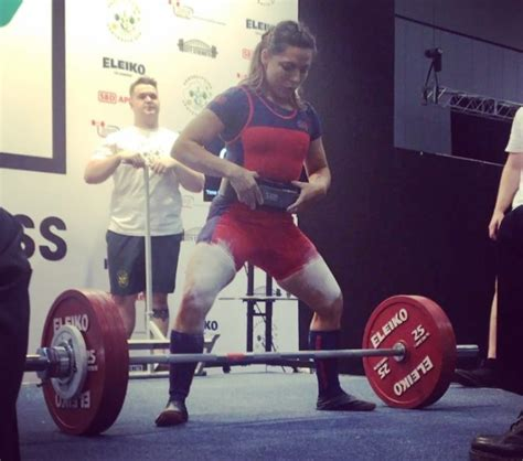 2017 Powerlifting Australia Raw Nationals Results Part 1