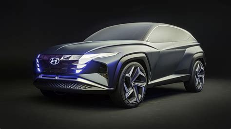 2021 Hyundai Tucson here in the first half of next year