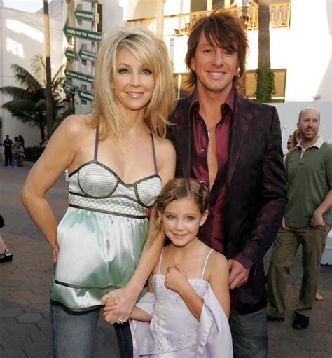 From Commercials to Golden Globes: Heather Locklear's Rise