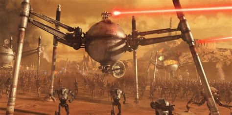 Homing Spider Droid | StarWars