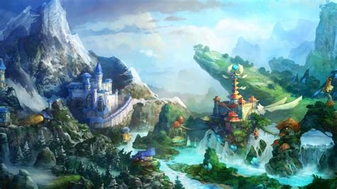 Prime-world games video-games online-games fantasy cities