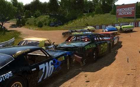 Buy Wreckfest Xbox One Compare Prices