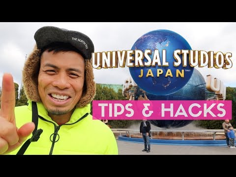 The 10 Best Universal Studios Japan Rides for Adults