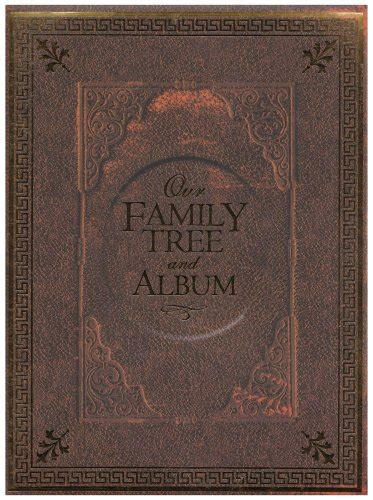 Our Family Tree and Album, Supplies and Gifts at Genealogy