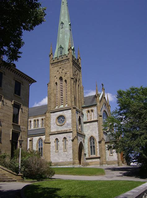 Cathedral of the Immaculate Conception (Saint John, New