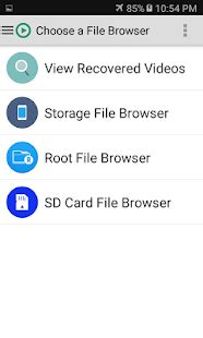 Best Android Data Recovery Apps For No Root Users In 2018