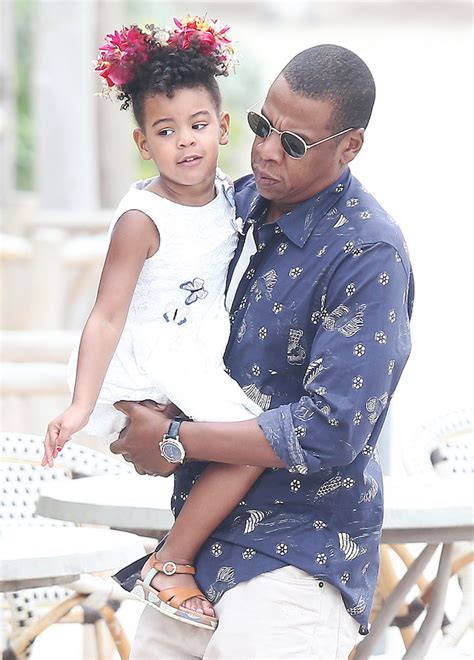 """JAY-Z reveals """"the most beautiful thing"""" Blue Ivy ever"""