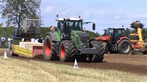 FENDT 939 The BIG ONE - YouTube