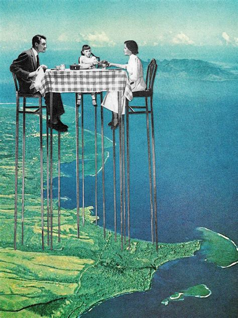The 6 Million Dollar Story • Collages by Eugenia Loli