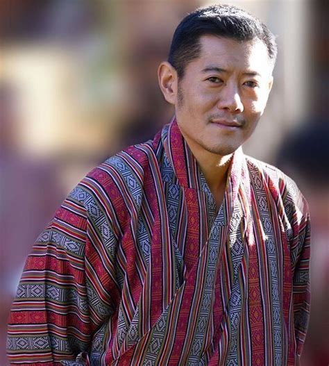 New photos of Bhutanese Royal Family were released on