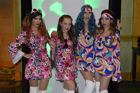 Entertain With Go-Go Dancers at Your Event   Carbone