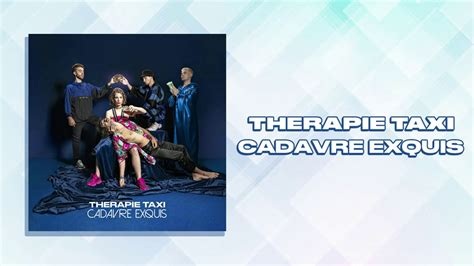Therapie TAXI - Candide Crush [Cadavre Exquis] Chords