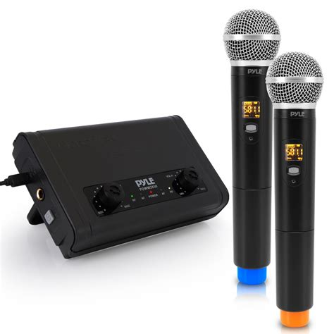 Pyle - PDWM2850 - Home and Office - Microphone Systems