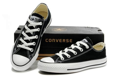 Classic Converse Chuck Taylor All Star Low Top Optical