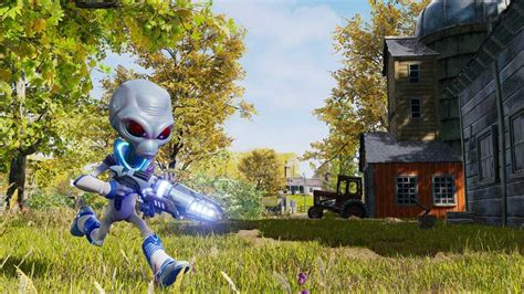 Destroy All Humans! (2020) - Crypto 137 Edition - PC