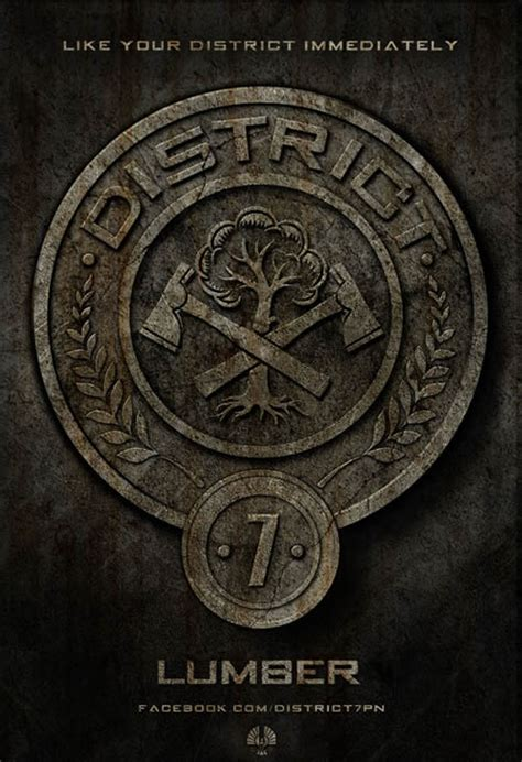 District 7 - The Hunger Games Wiki