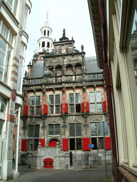 Old City Hall (The Hague) - Wikipedia