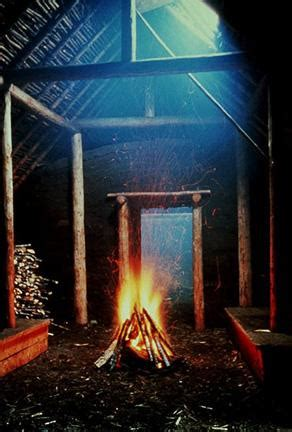 Vikings in North America - Reconstructed Viking Home