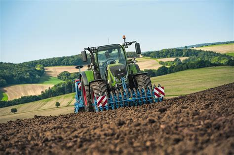Spare parts from Fendt are particularly good value - Fendt