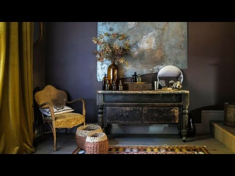 ANTIQUE AND VINTAGE FRENCH DECOR – INTERIOR DESIGN ITEMS