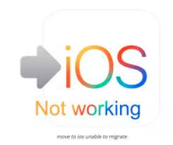 [Solved] How to Fix Move to iOS Not Working - iMobie Help