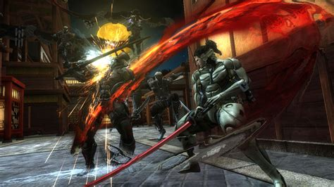 Metal Gear Rising: Revengeance - Buy and download on