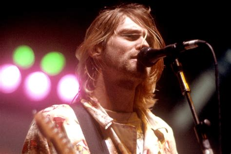 Nirvana - the story of every album track | NME