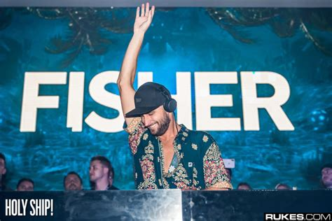 """FISHER Delivers Long-Awaited Single """"You Little Beauty"""""""