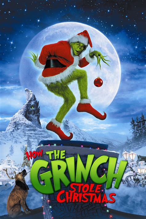 How the Grinch Stole Christmas   Doc's Drive In Theatre