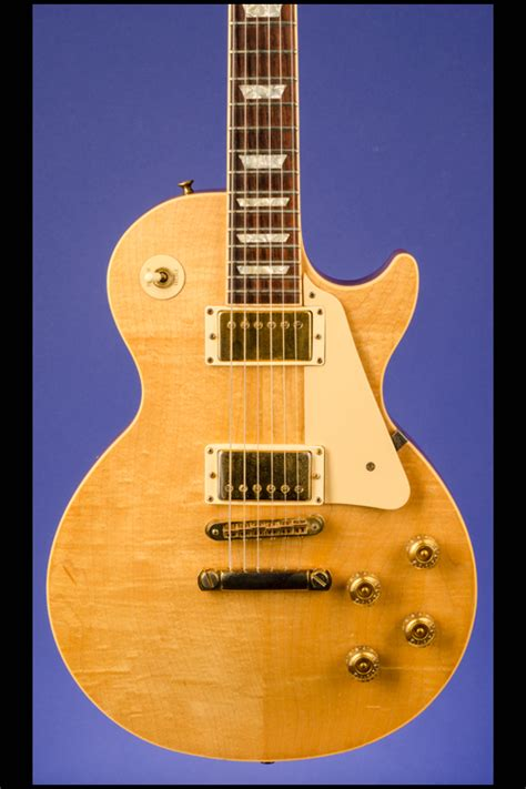 Les Paul Standard (1960 re-issue) Guitars | Fretted