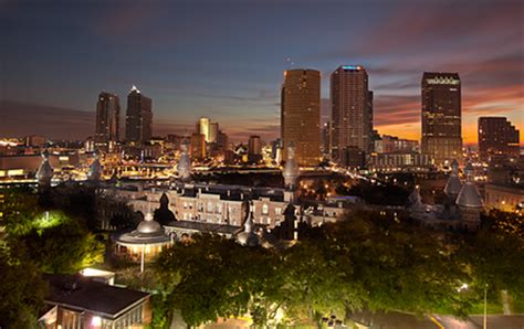University of Tampa   Best College   US News